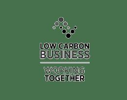 Low Carbon Business Logo