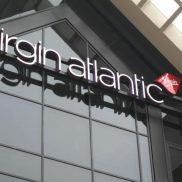 Robert Stevens – Virgin Atlantic Crawley