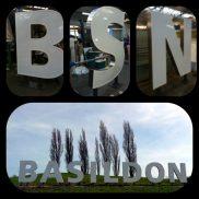 Roberts Stevens – Basilson Signage